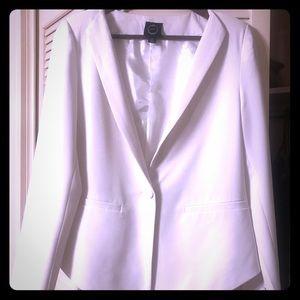 Jackets & Blazers - White blazer